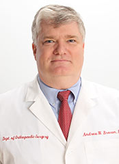 Andrew Brown, M.D.