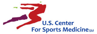 US Center for Sports Medicine Logo