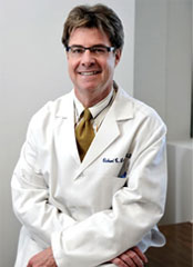 Richard Lehman, M.D.